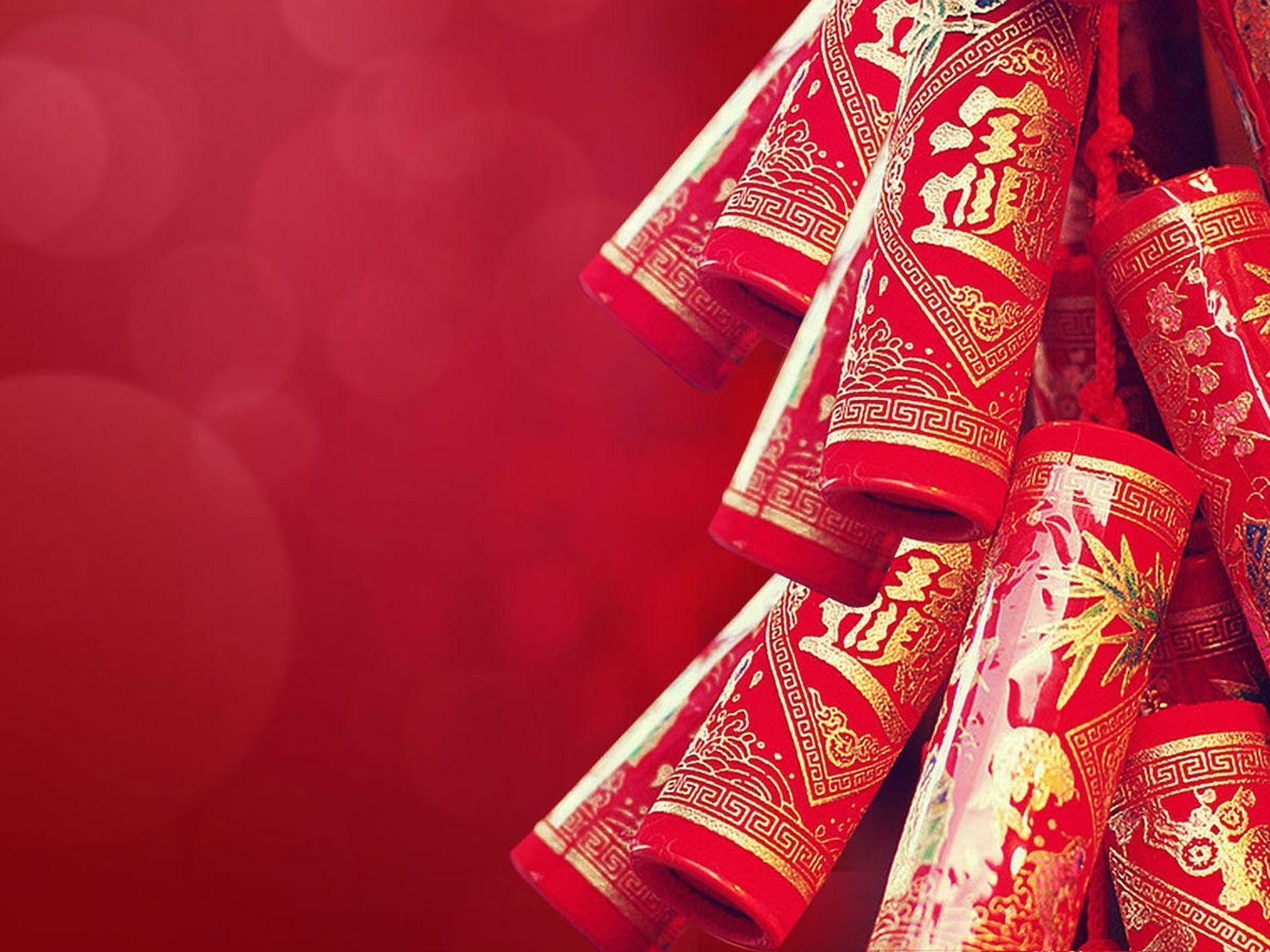 Chinese New Year Wallpaper HD | HD Wallpapers, Backgrounds, Images .