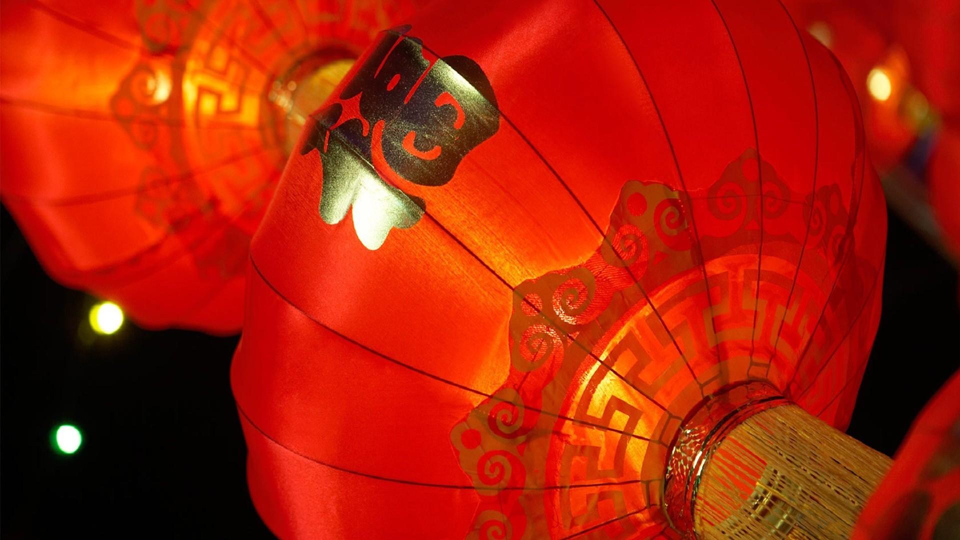 Free Chinese new year 2017 background