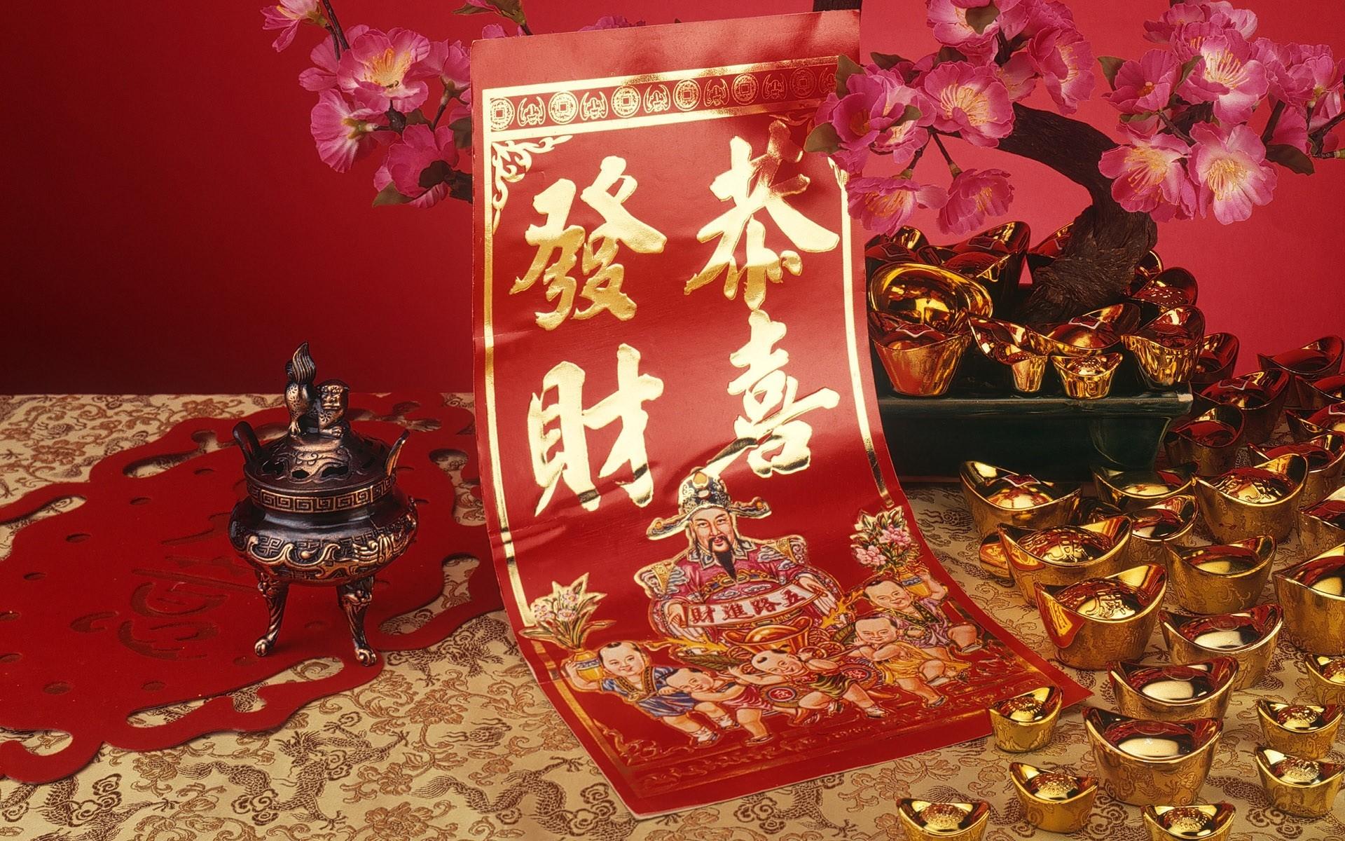 chinese new year wallpaper desktop wallpapers