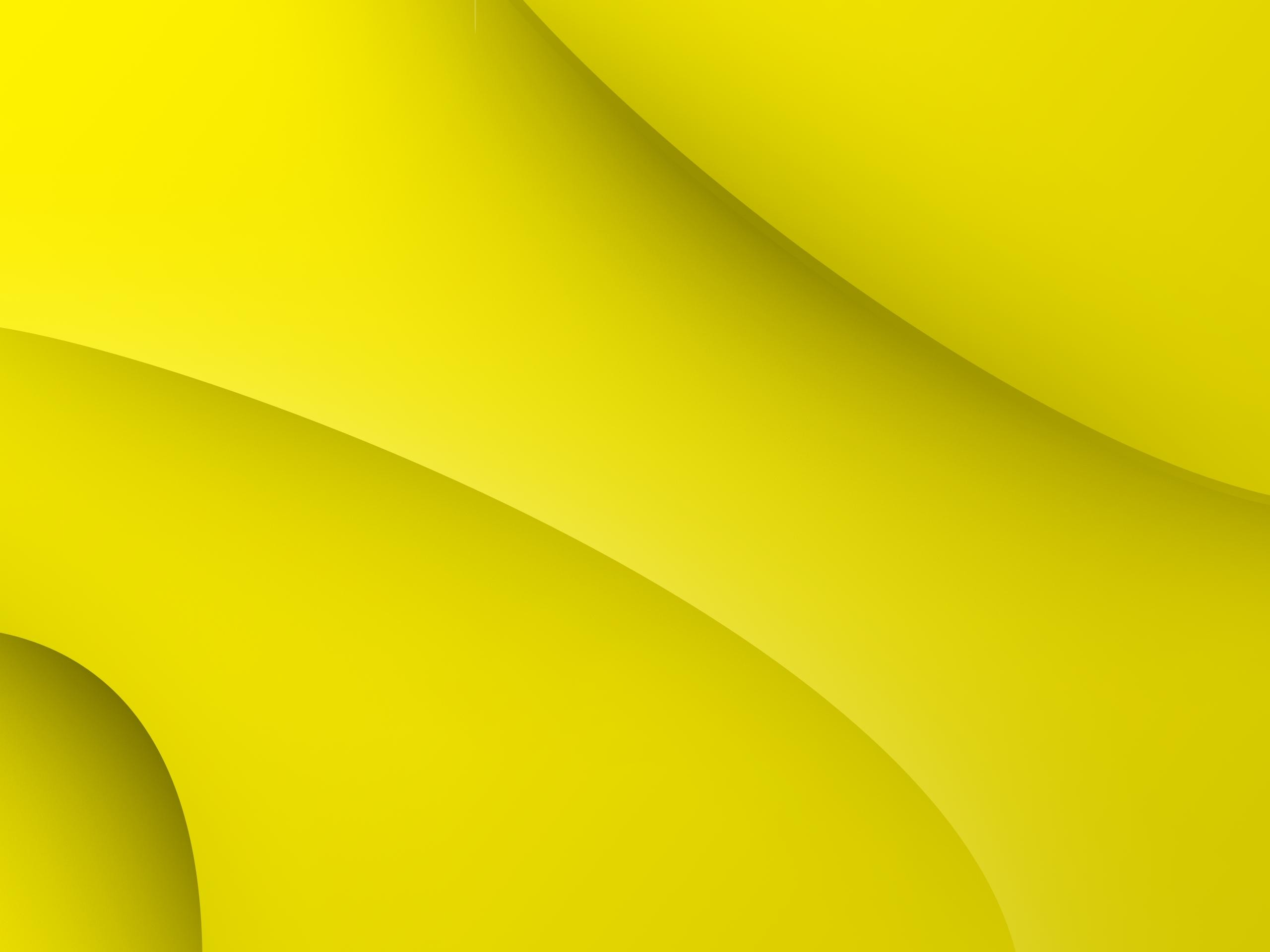 Wallpapers For > Plain Yellow Wallpaper