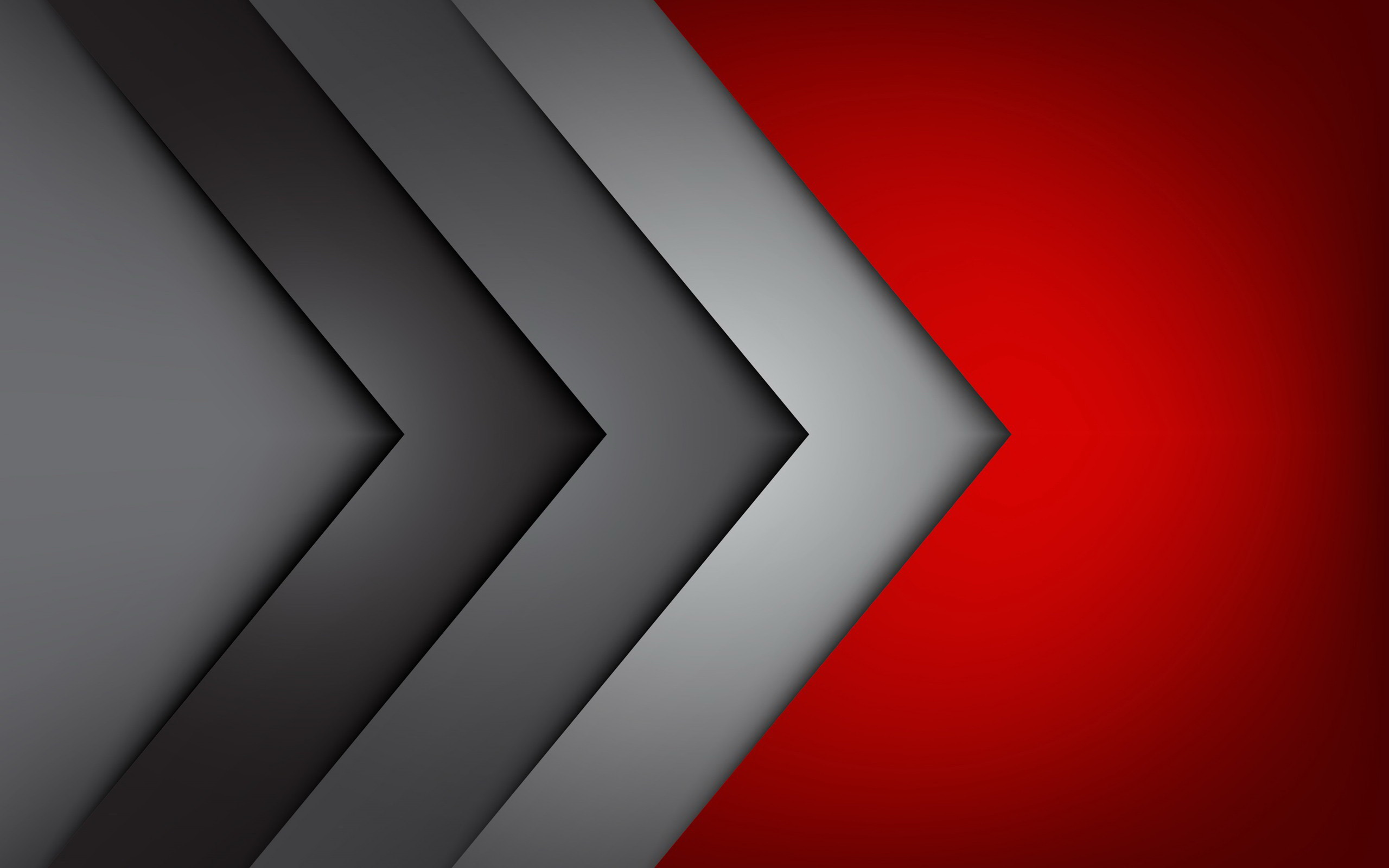 Red Grey HD Wallpapers   Backgrounds – Wallpaper Abyss