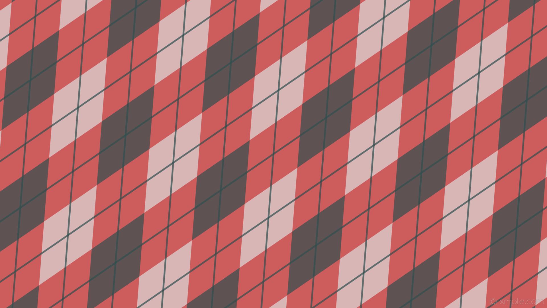 wallpaper red diamonds black grey argyle dual indian red gainsboro dark  slate gray #cd5c5c #
