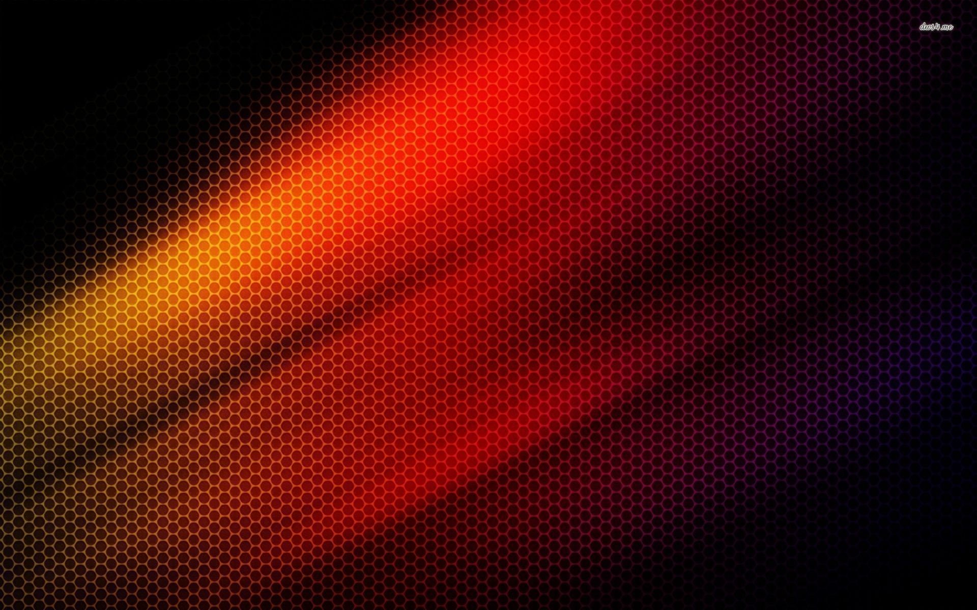 Red lines over honeycomb pattern wallpaper – Abstract wallpapers .