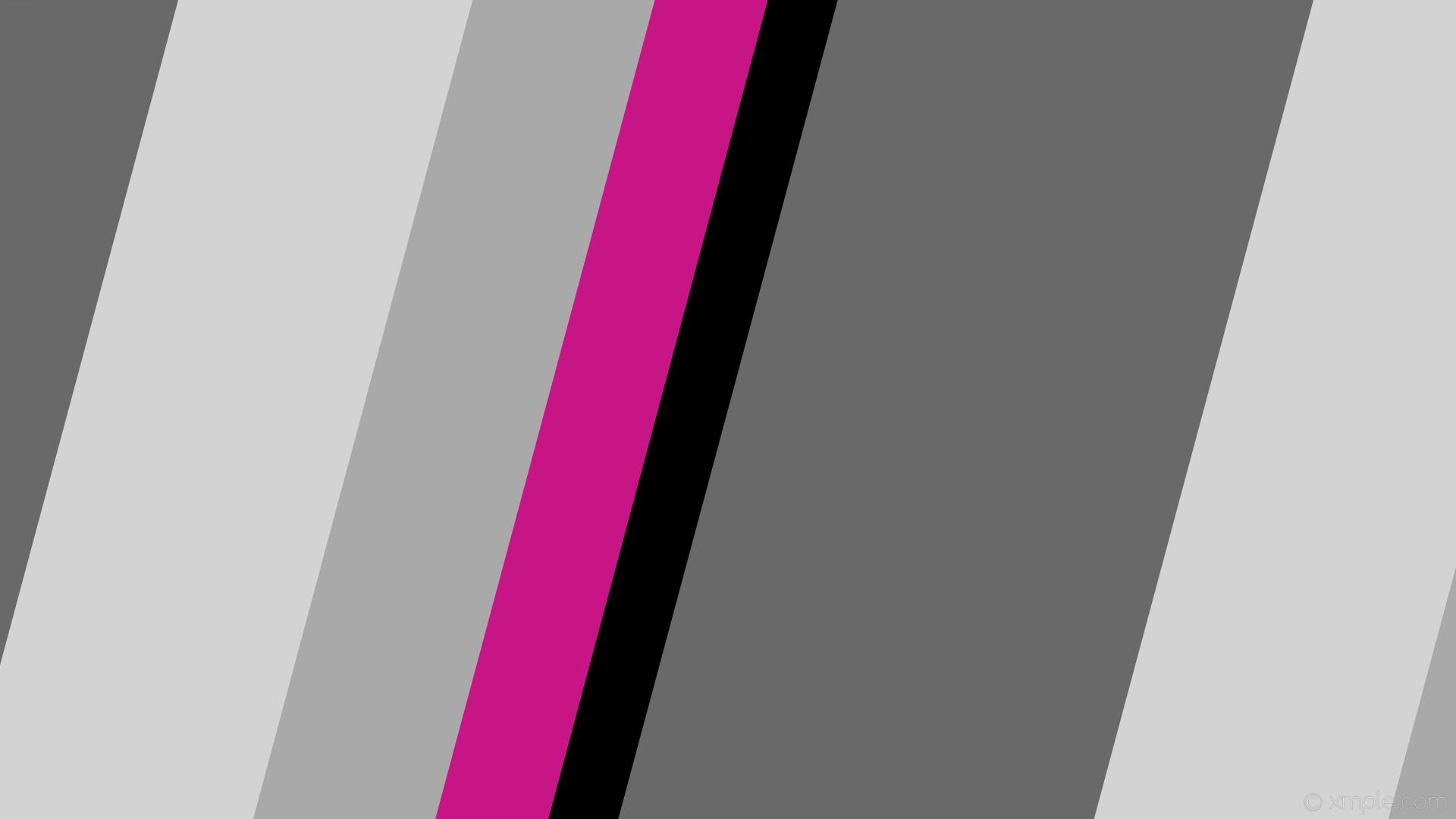wallpaper lines pink grey streaks stripes black medium violet red dark gray  light gray dim gray