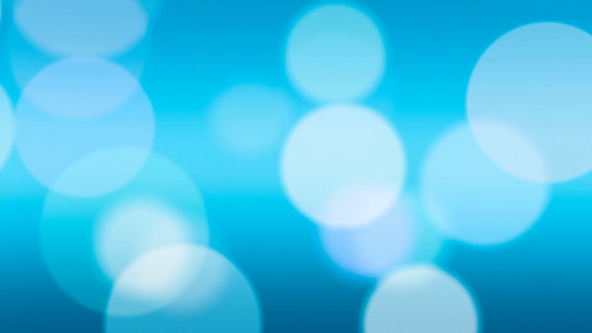 Abstract blue wallpaper with soft circles floating slowly, loop Motion  Background – VideoBlocks