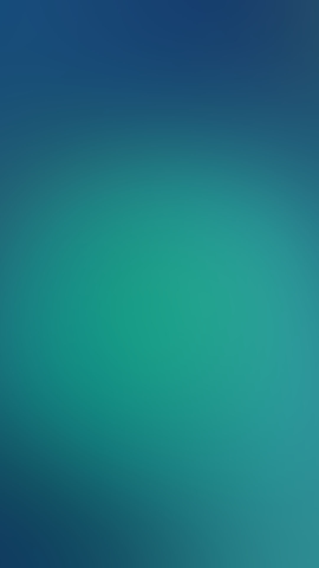 Blue Green Circle Gradient Android Wallpaper …