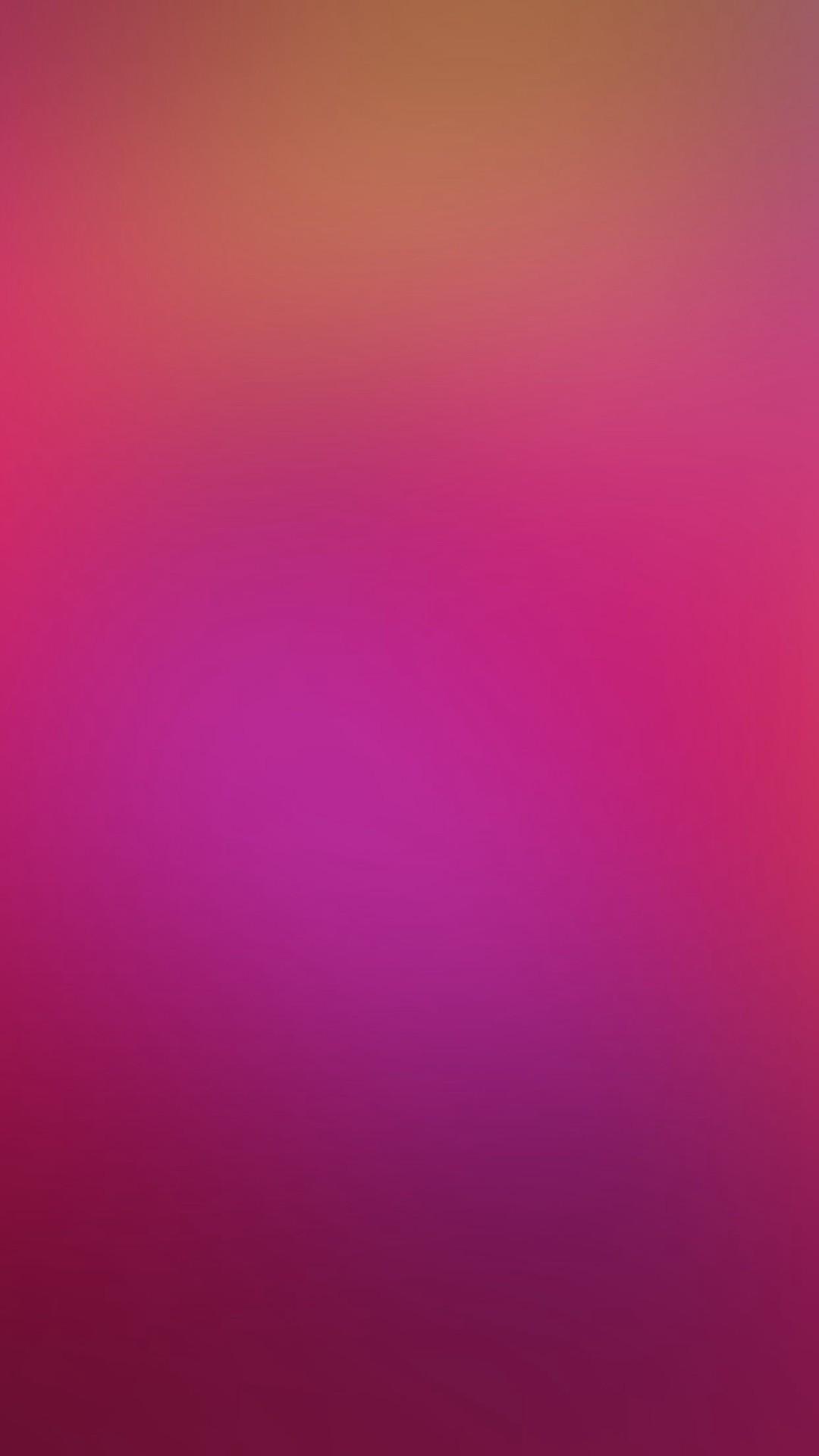 Hot Pink Red Gradation Blur iPhone 6 wallpaper