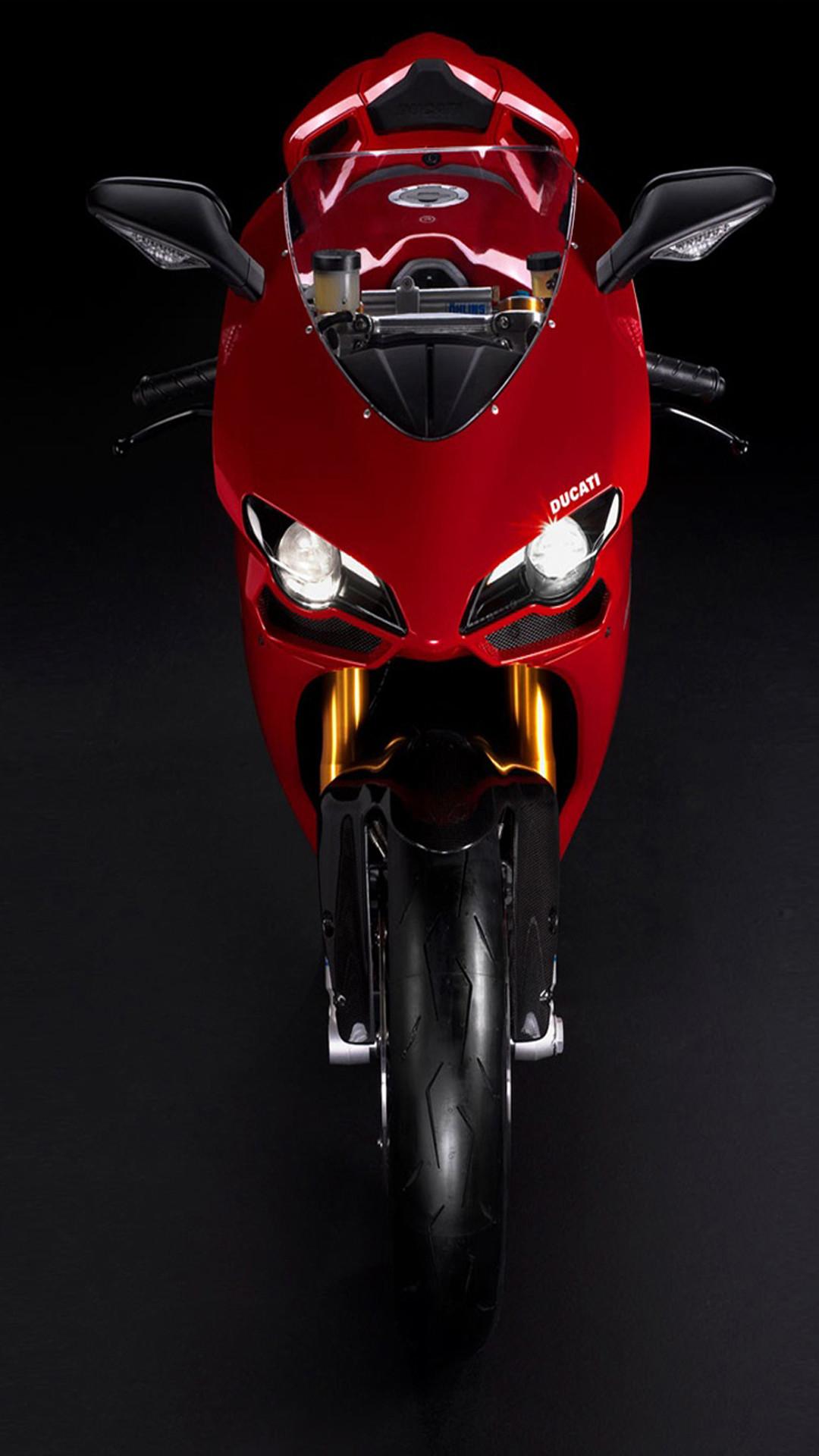 Ducati 1198 Superbike Red iPhone 6 Plus HD Wallpaper …