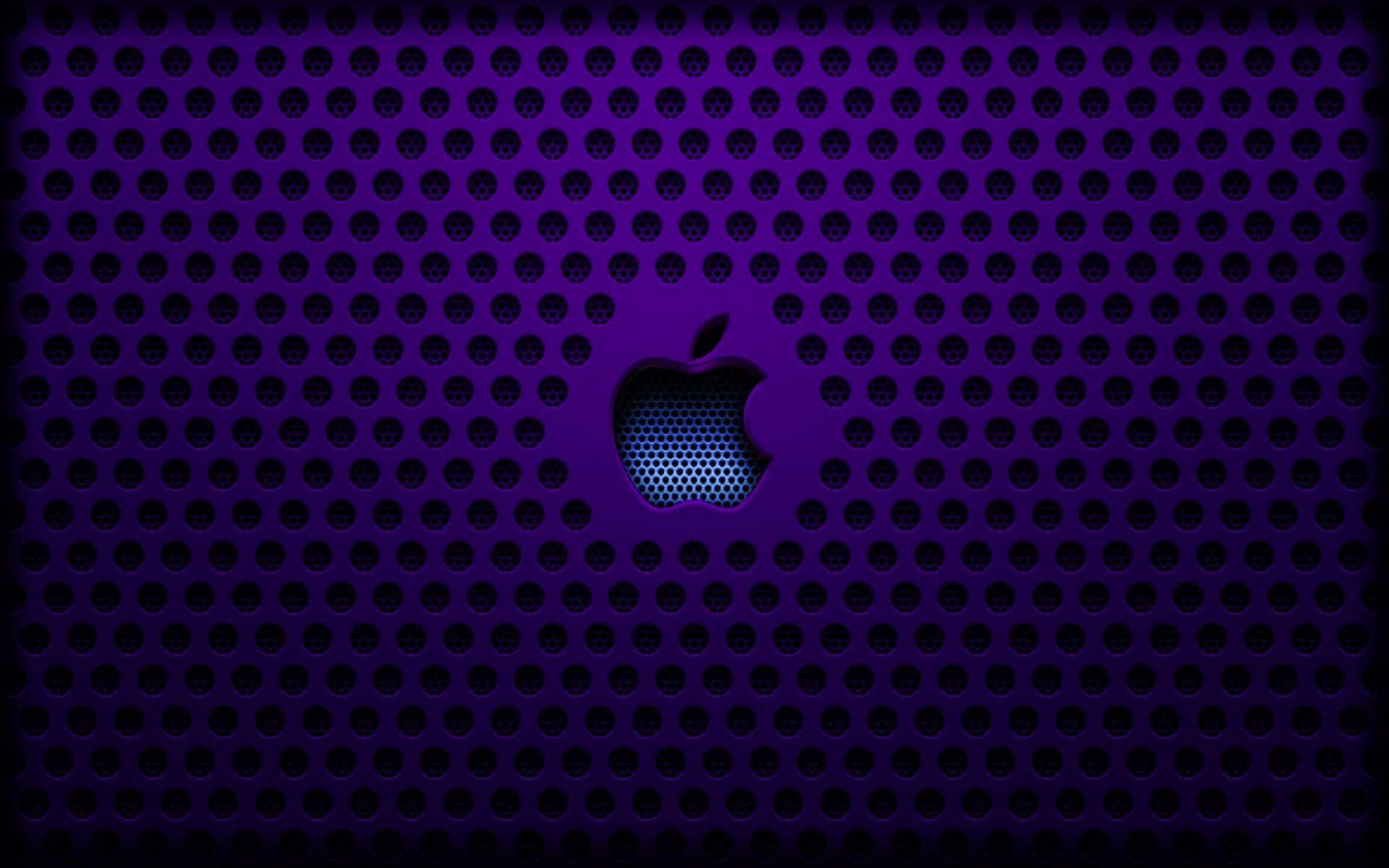 0 Apple Pc Wallpaper Apple Purple Desktop Wallpapers 3346   Amazing  Wallpaperz