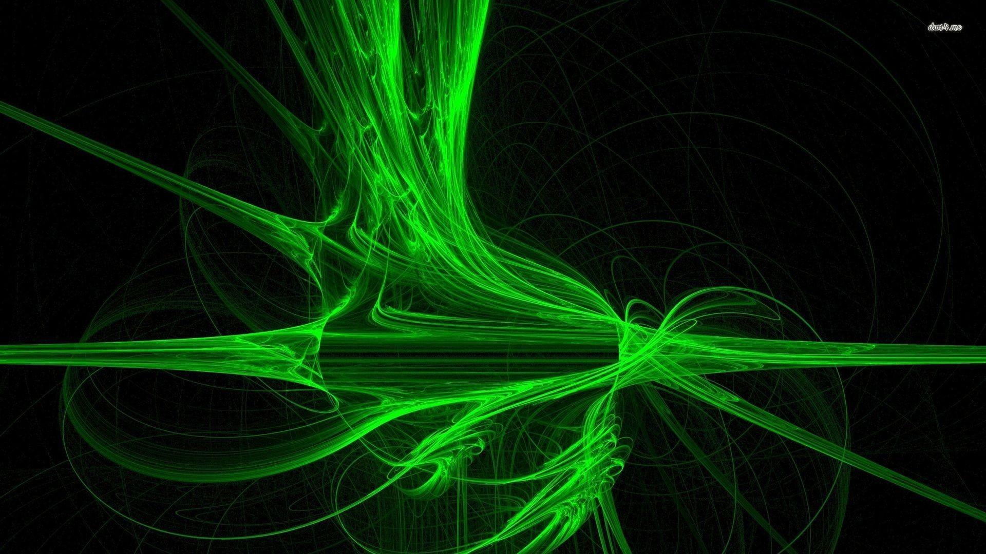 Neon Green Wallpapers