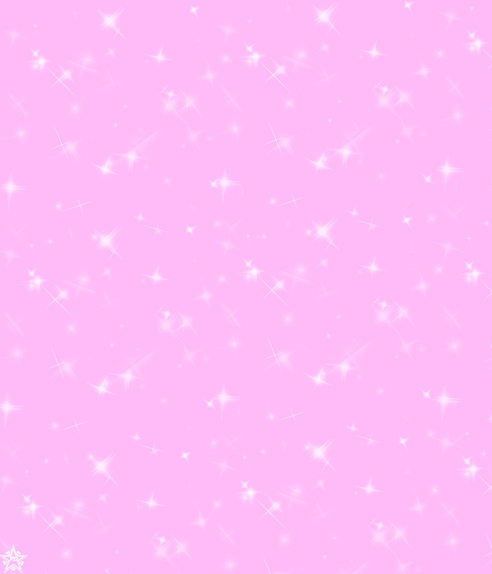 Pink Sparkly Backgrounds Pink sparkly background by