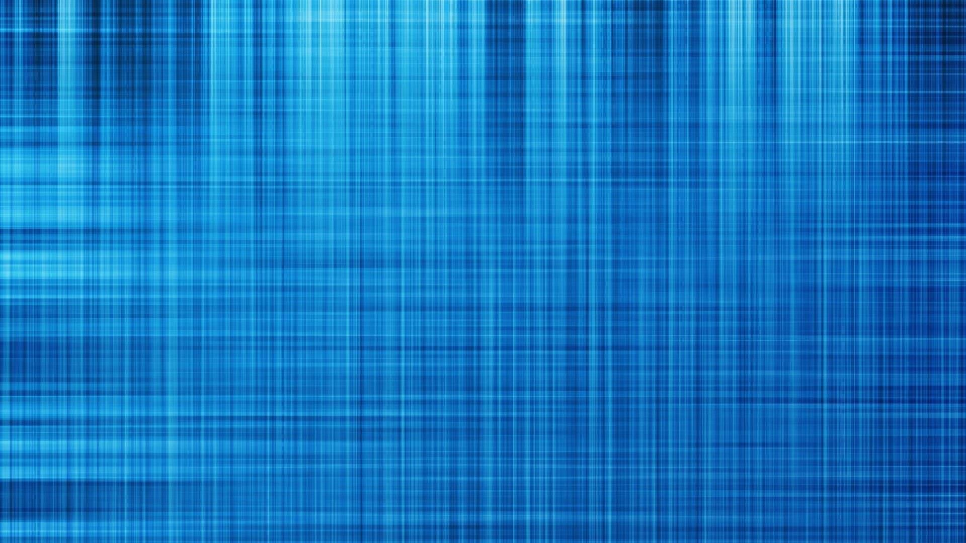 Simple Blue Plain Texture Wallpaper