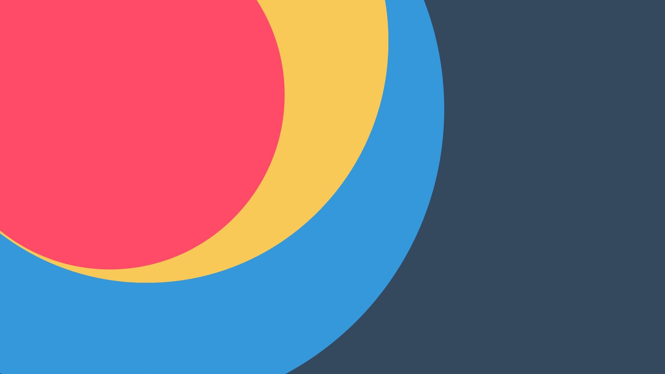Abstract / Plain colors Wallpaper