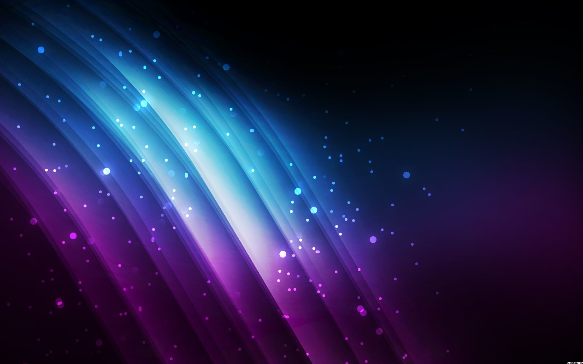 Blue And Purple Backgrounds