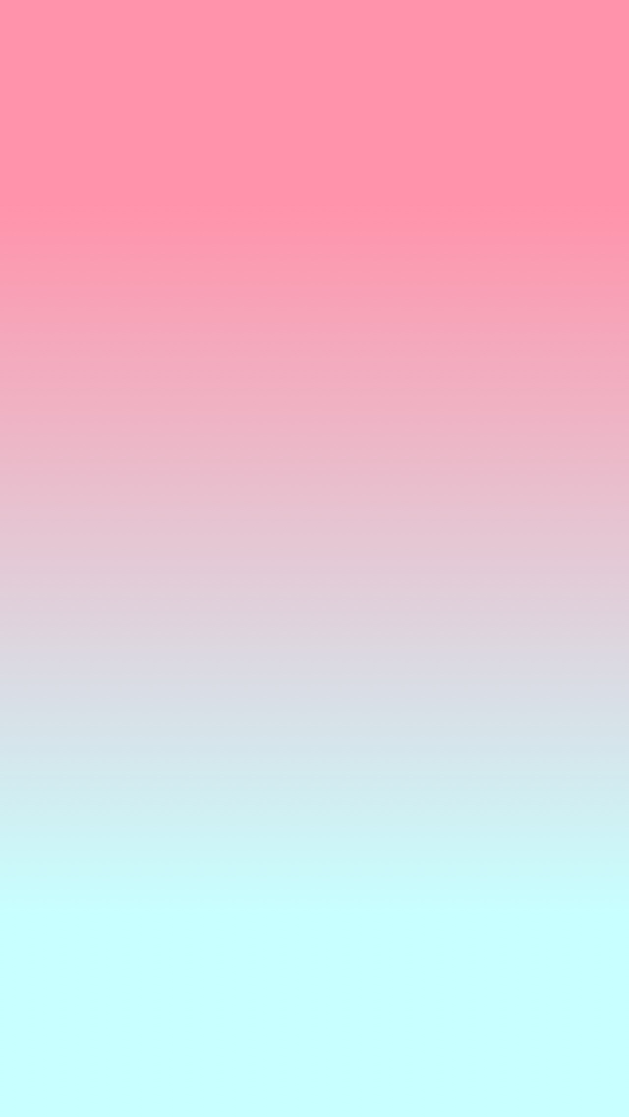 Pink and blue ombre iphone wallpaper