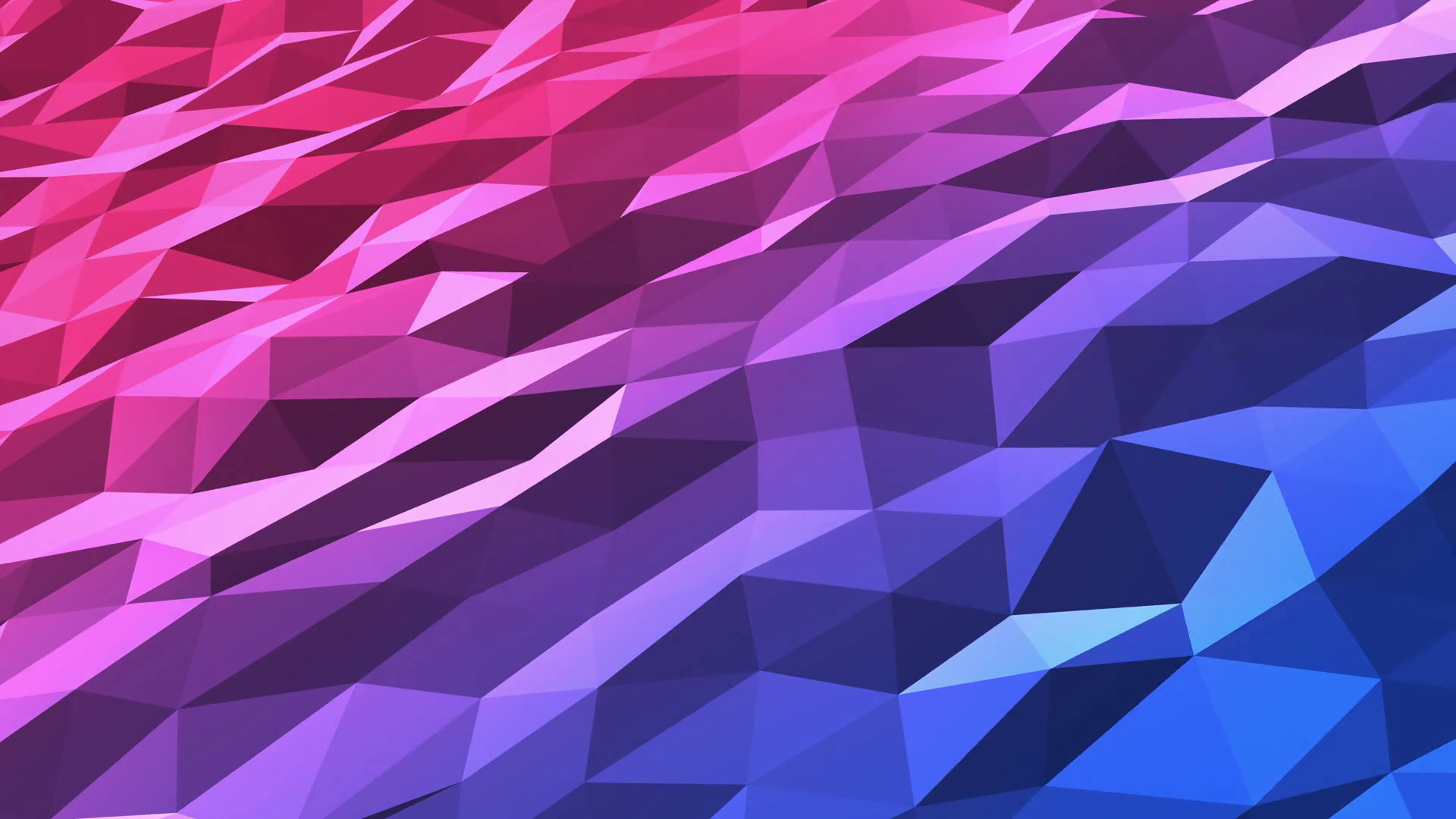 Red Blue Pink Magenta Polygons | Low Poly | Seamless Looping Motion  Background DCI 4K Ultra HD Full HD Motion Background – VideoBlocks