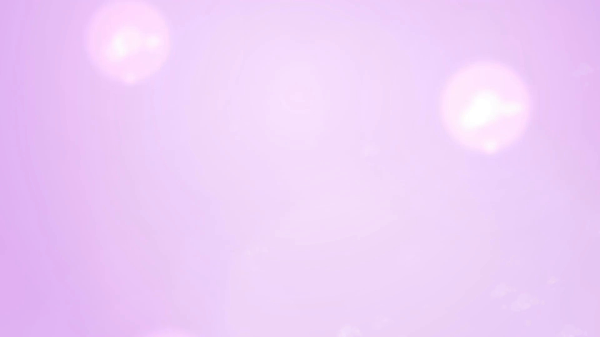 Subscription Library Bokeh Light Particles on Soft Pink Background as  Backdrop Motion Layer for Animation, full