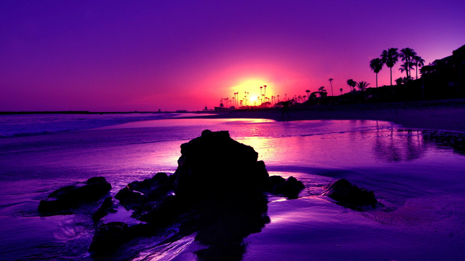 33+ Beach Sunset Designs