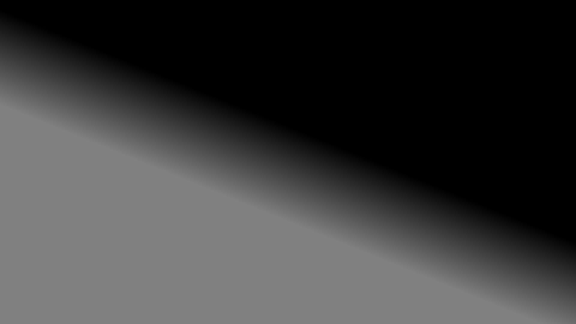 Gray And Black Diagonal Gradient Wallpaper