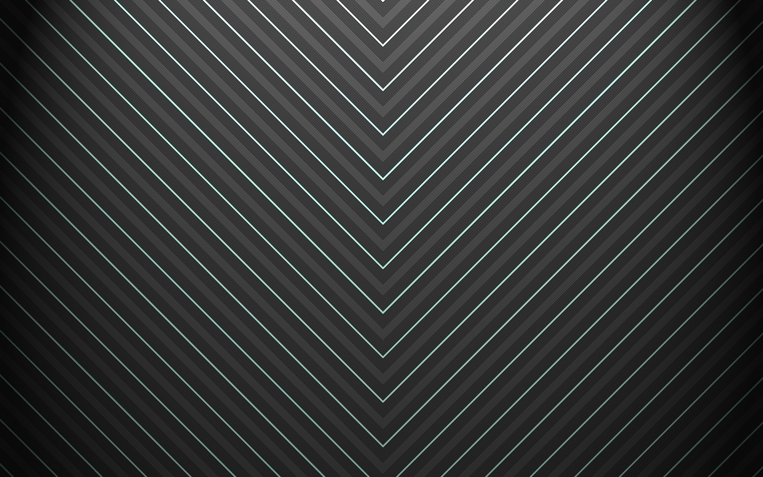 Arrow Line in black and gray background wallpaper