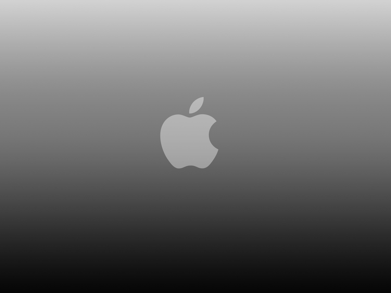 greyscale-apple-logo-wallpaper
