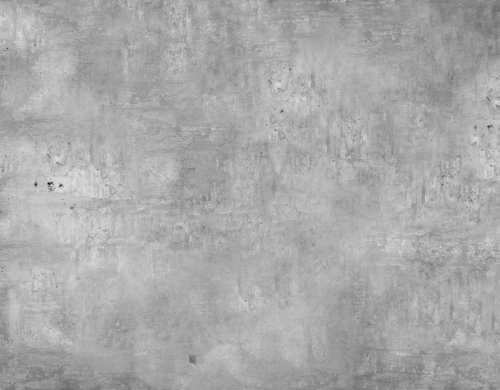 … Industrial style wallpaper / urban motif / non-woven / concrete look  BM186 In Création