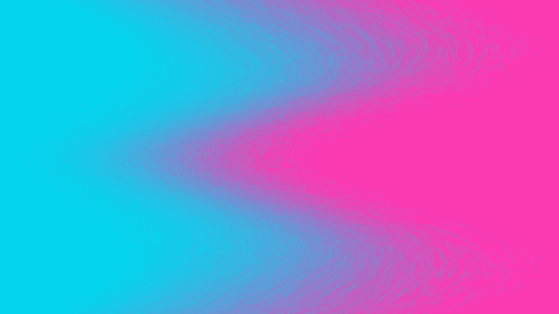 Blue and pink ripples Wallpaper #925