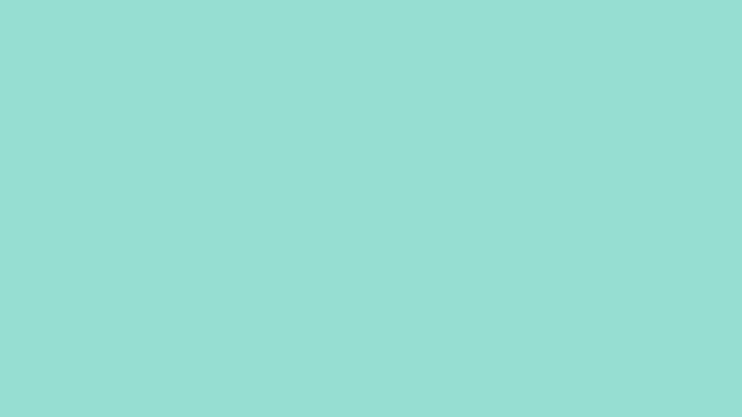 Pale Robin Egg Blue Tiffany Blue Background