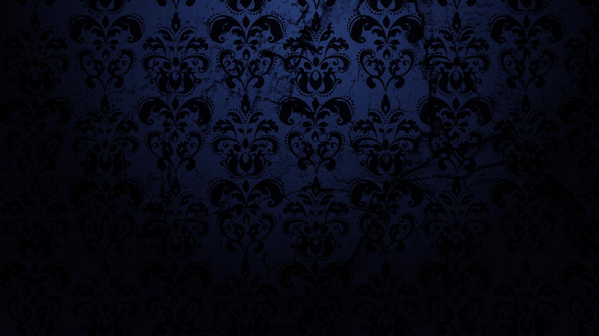 … blue pattern wallpaper 232668 walldevil …