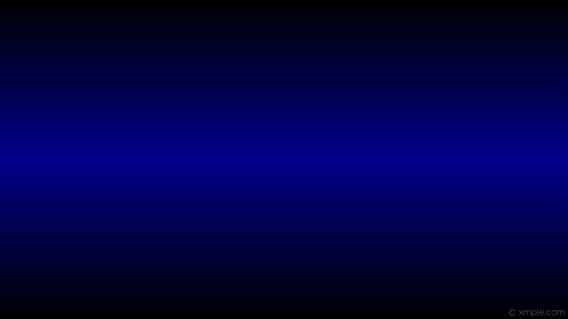 wallpaper linear black highlight blue gradient dark blue #000000 #00008b  270° 50%