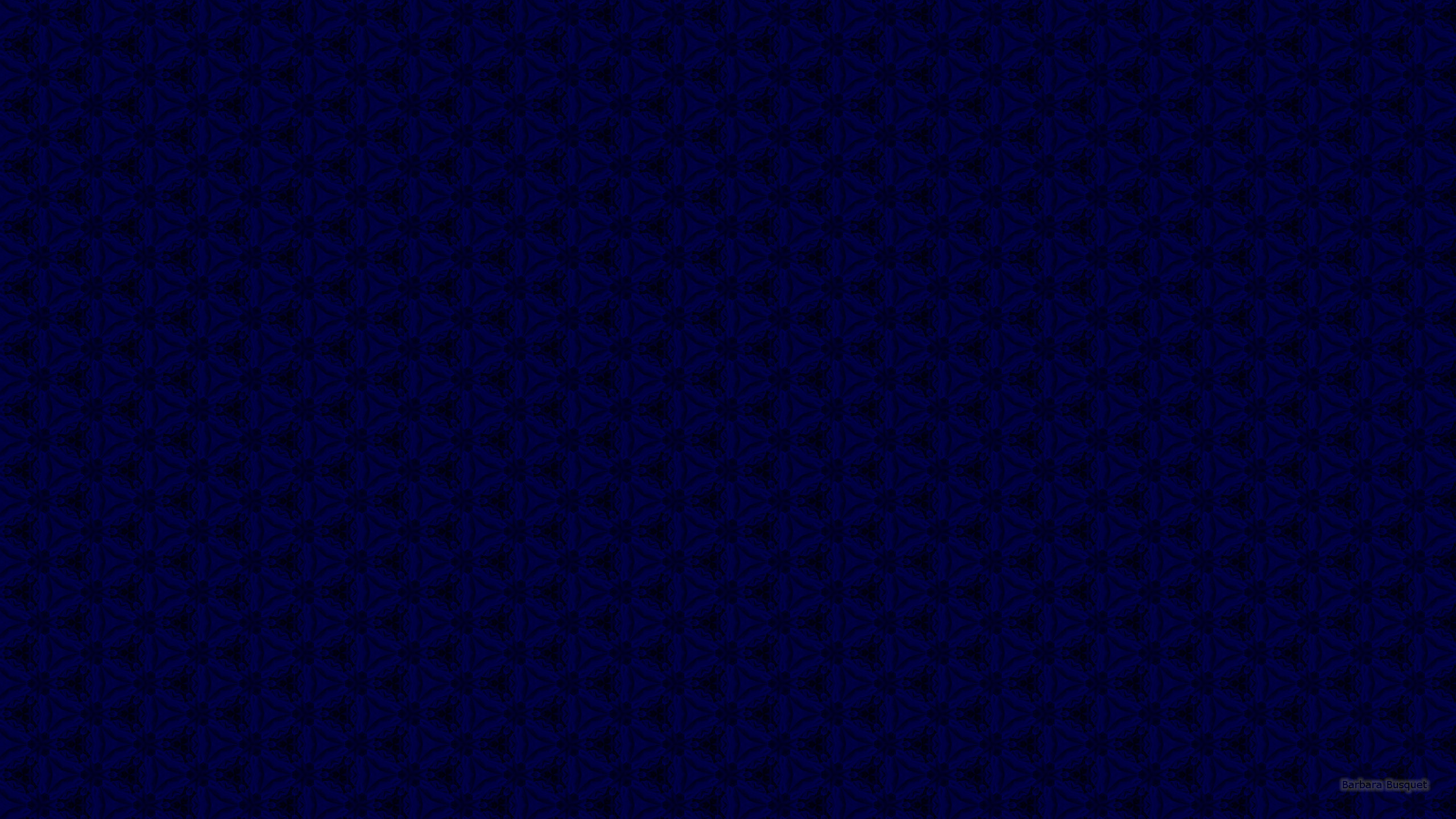 Dark blue triangle wallpaper with lors of the night #9036