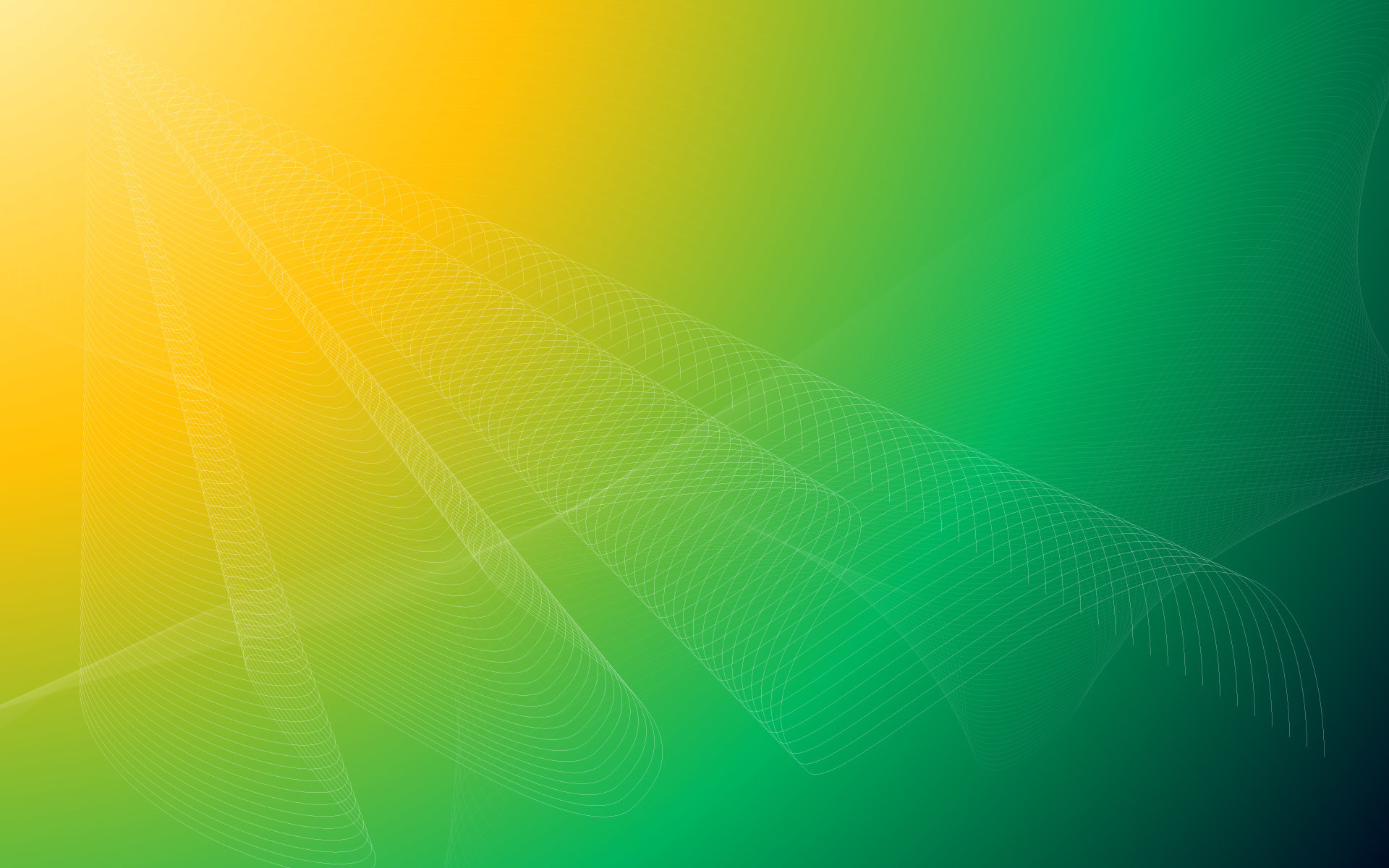 photo album with orange and green wallpaper