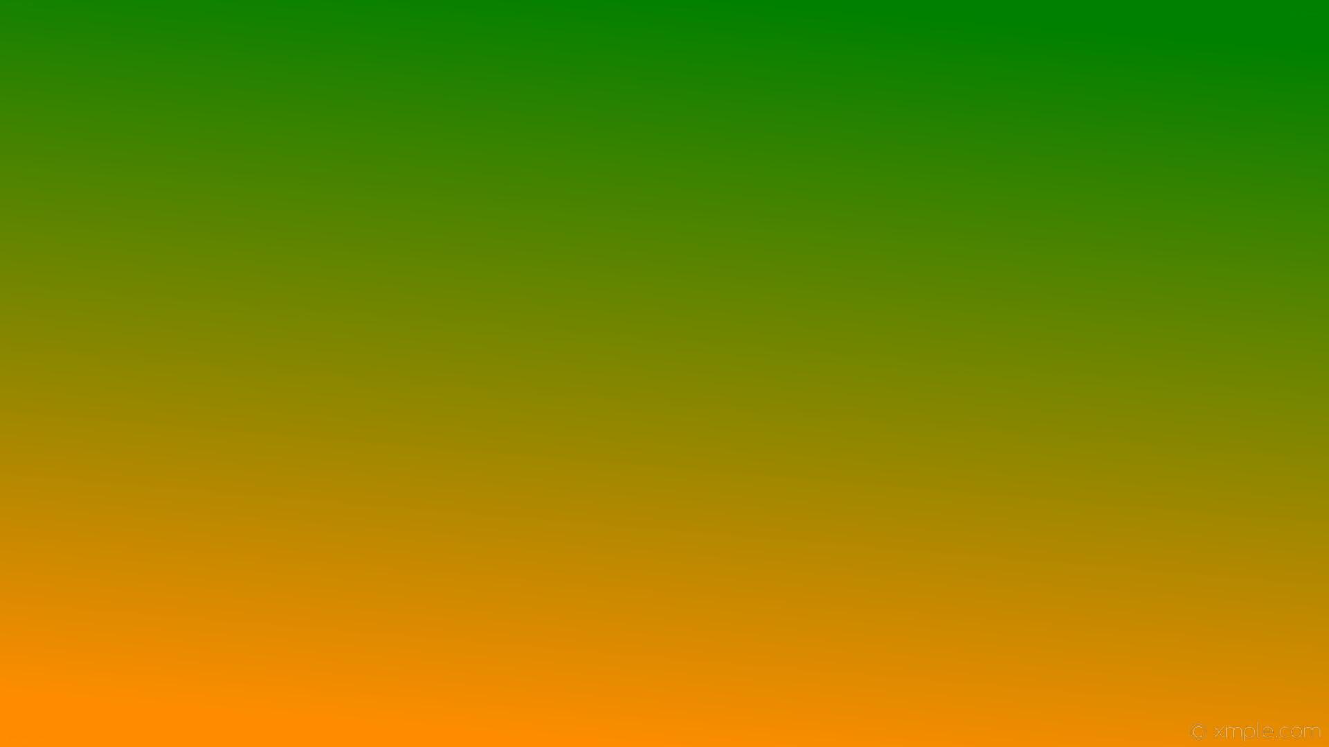wallpaper gradient orange green linear dark orange #008000 #ff8c00 75°