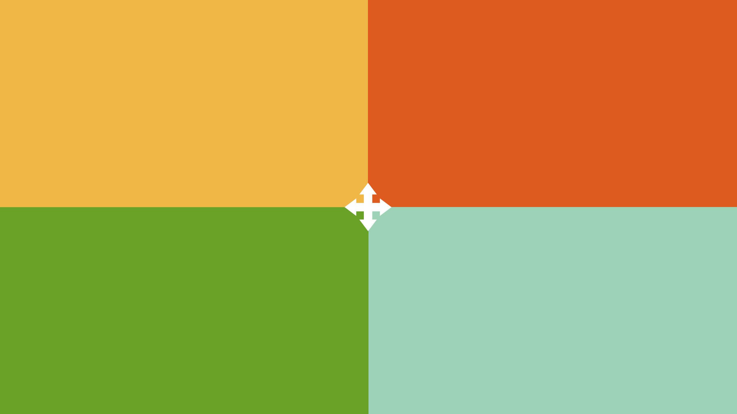 Color Quadrants Download this wallpaper …