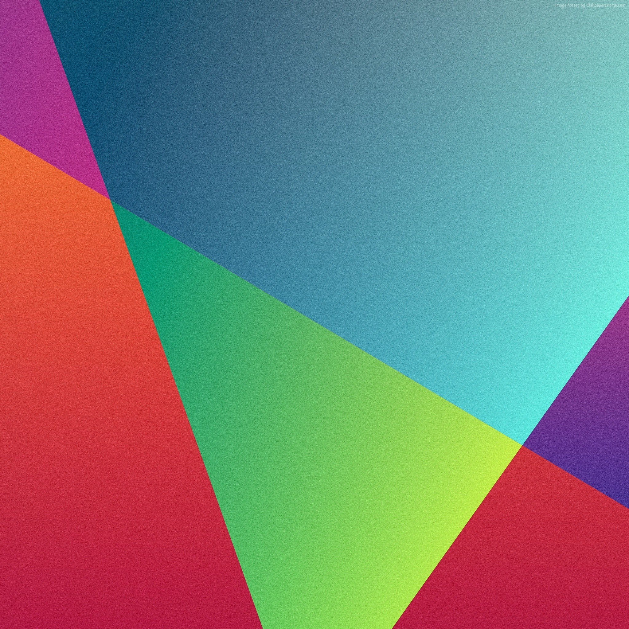 Wallpaper polygon, 4k, HD wallpaper, android wallpaper, triangle,  background, orange, red, blue, pattern, OS #3519 4k Wallpapers is an  immediate reaction,
