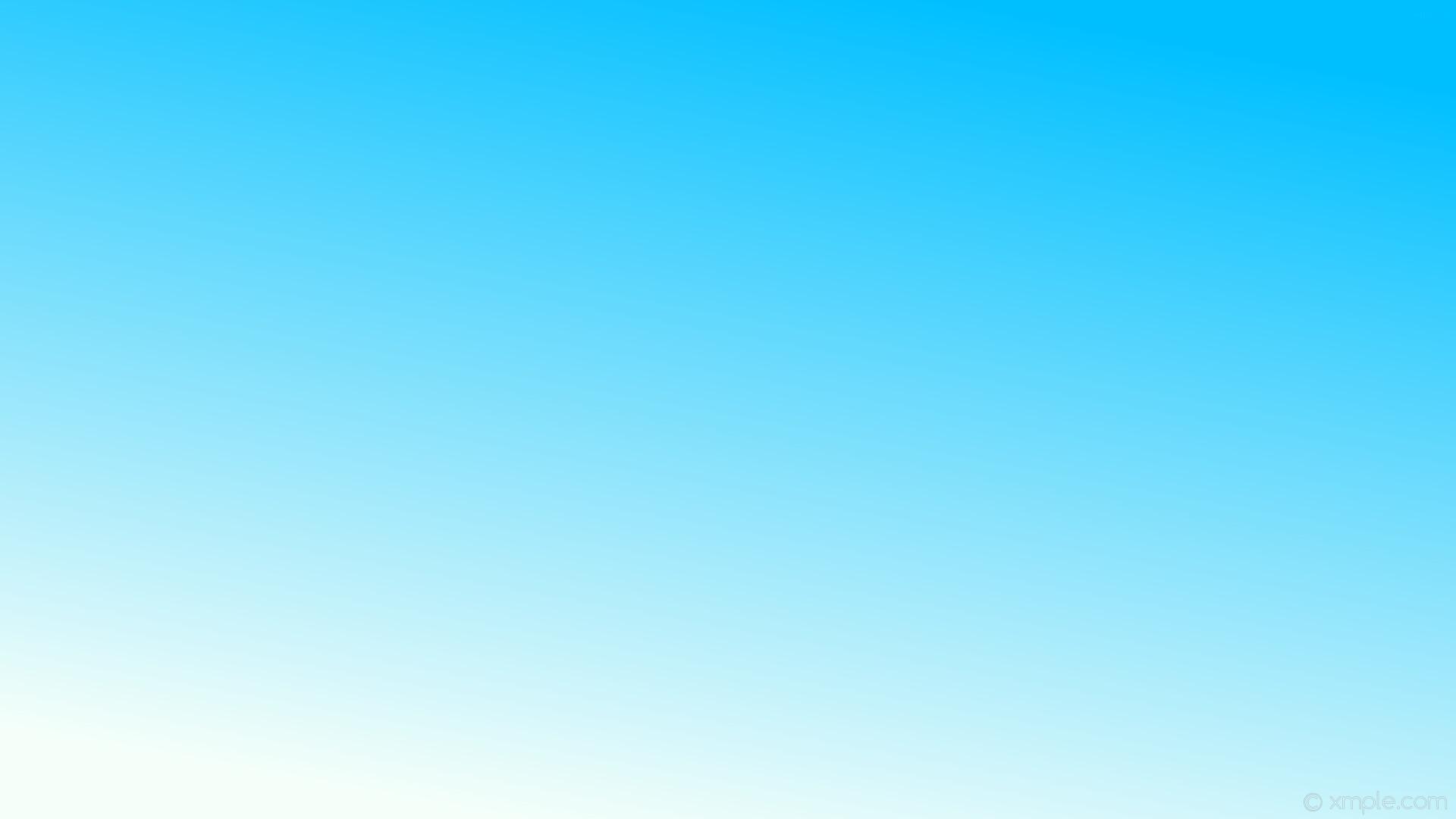 wallpaper gradient blue linear white deep sky blue mint cream #00bfff  #f5fffa 60°