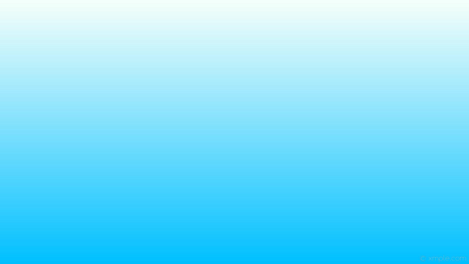 wallpaper blue gradient linear white mint cream deep sky blue #f5fffa  #00bfff 90°