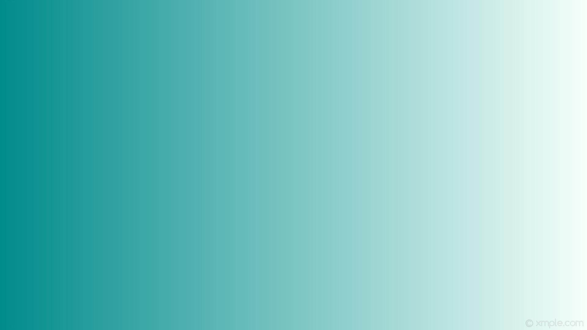 wallpaper linear gradient green white mint cream dark cyan #f5fffa #008b8b  0°