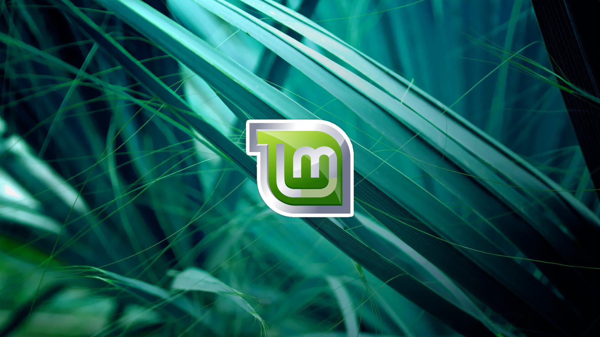 Linux Mint 13 Wallpaper by nightrampage Linux Mint 13 Wallpaper by  nightrampage
