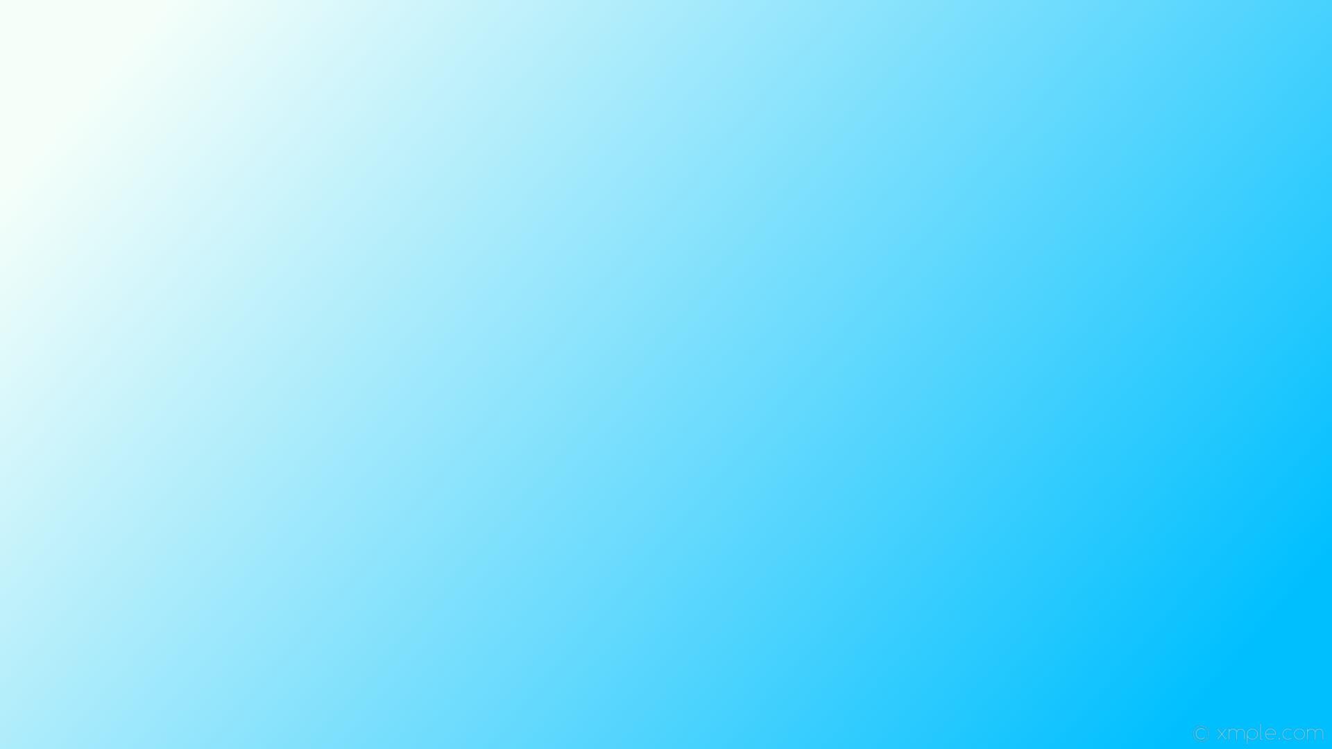 wallpaper linear gradient blue white mint cream deep sky blue #f5fffa  #00bfff 165°