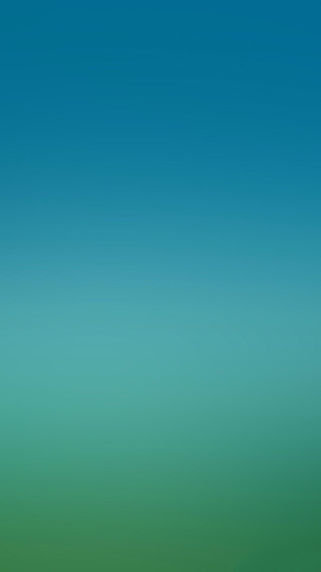 Blue Green Gradation Wallpaper