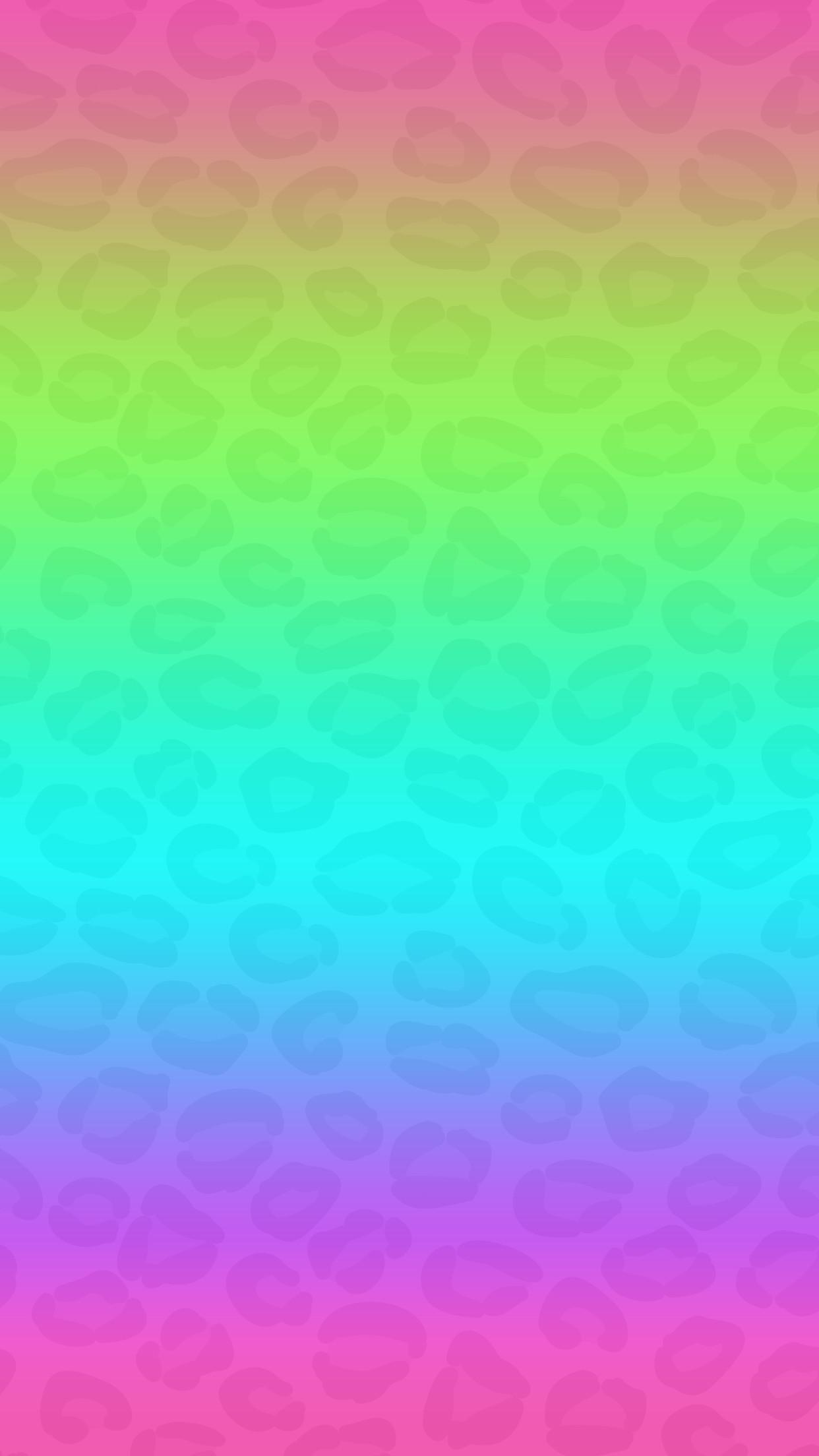 Gradient, ombre, pink, blue, purple, green, wallpaper, hd,