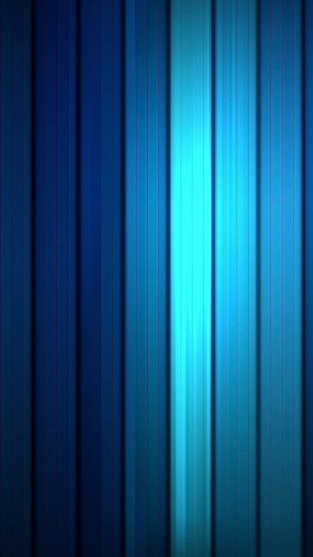 Blue Lines iPhone 6 wallpaper