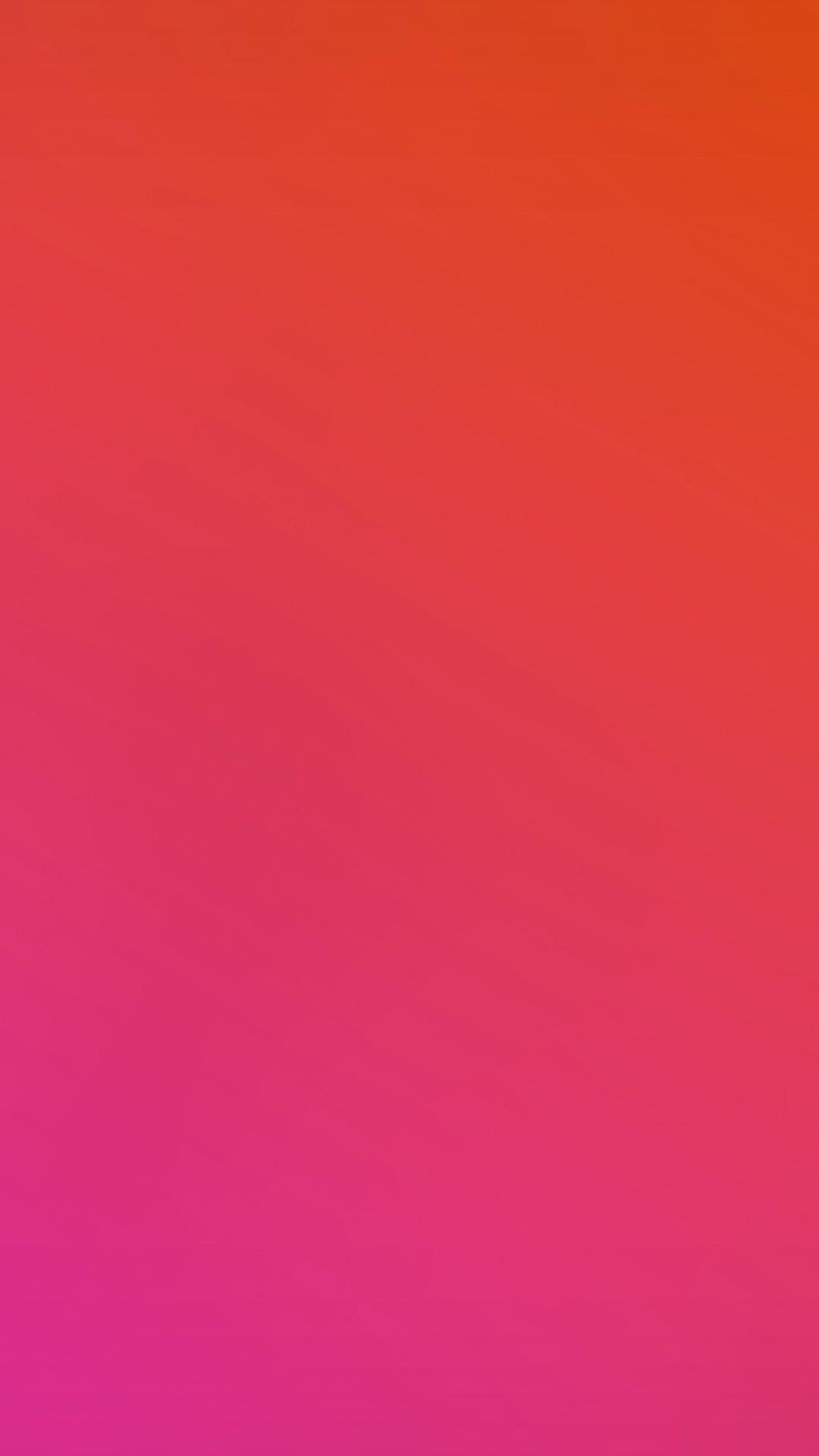Red Orange Combination Inside Gradation Blur iPhone 6 wallpaper