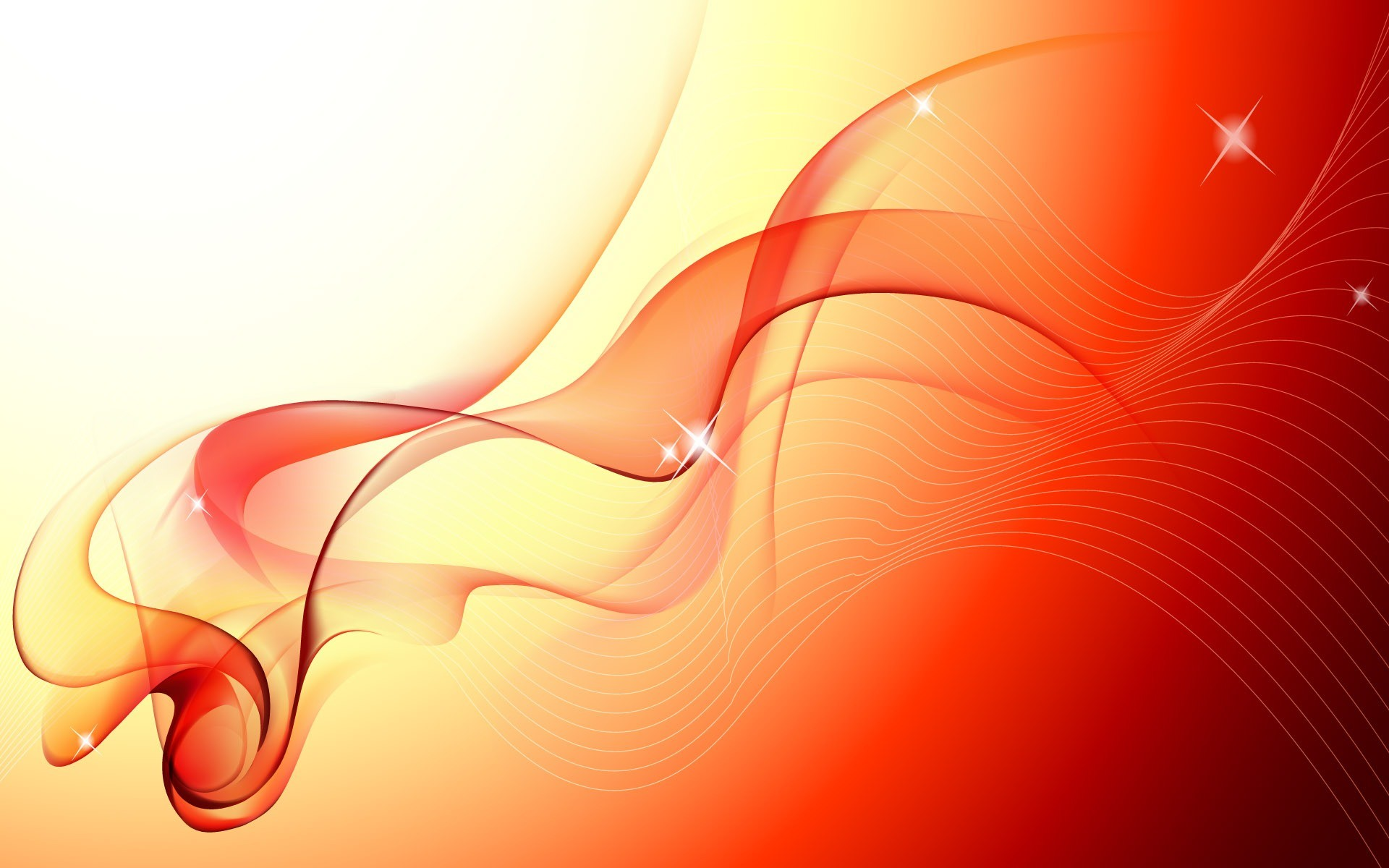 abstract background pink orange yellow black Car Tuning