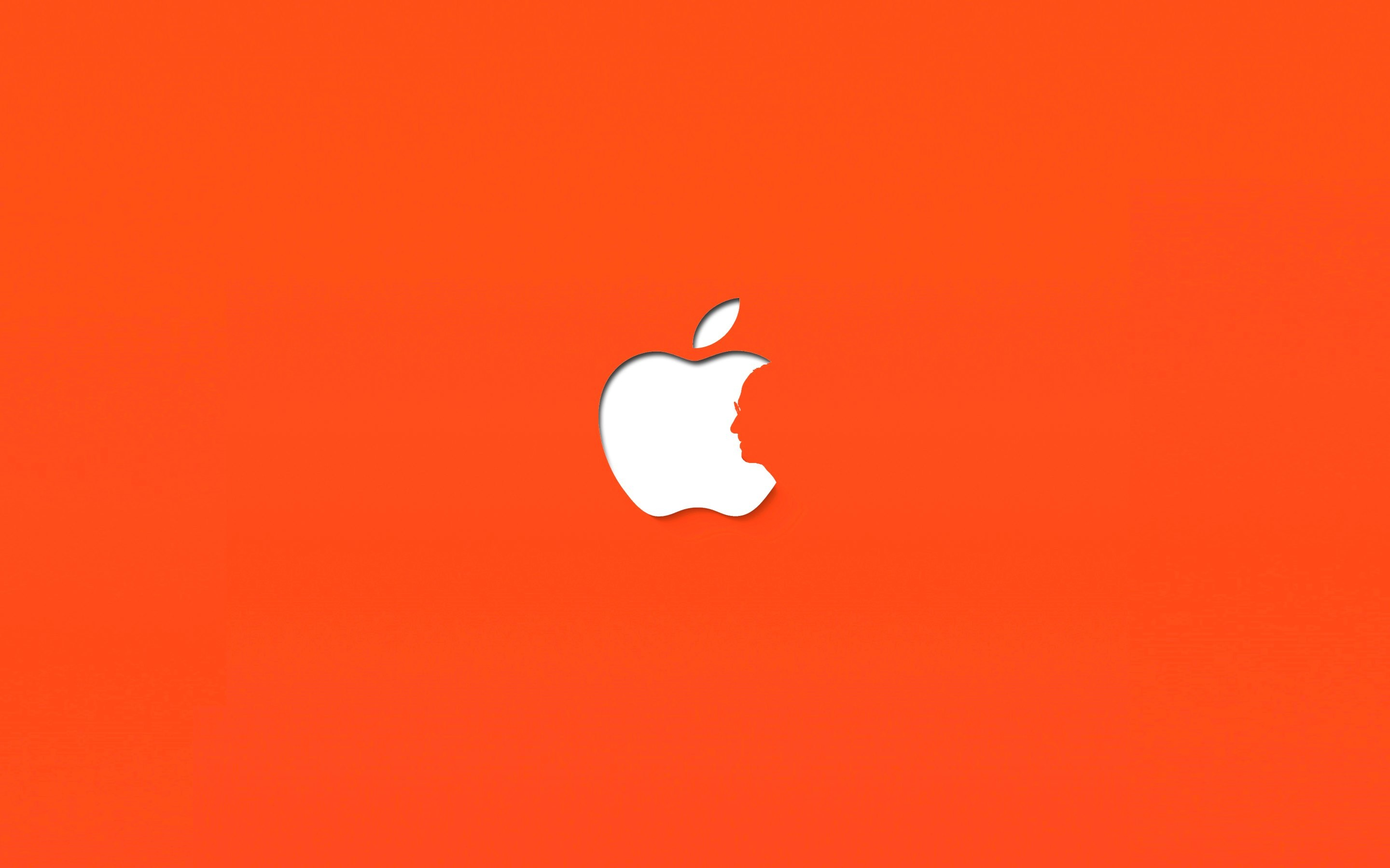 Creative Apple logo iPhone Wallpapers Apple Fever