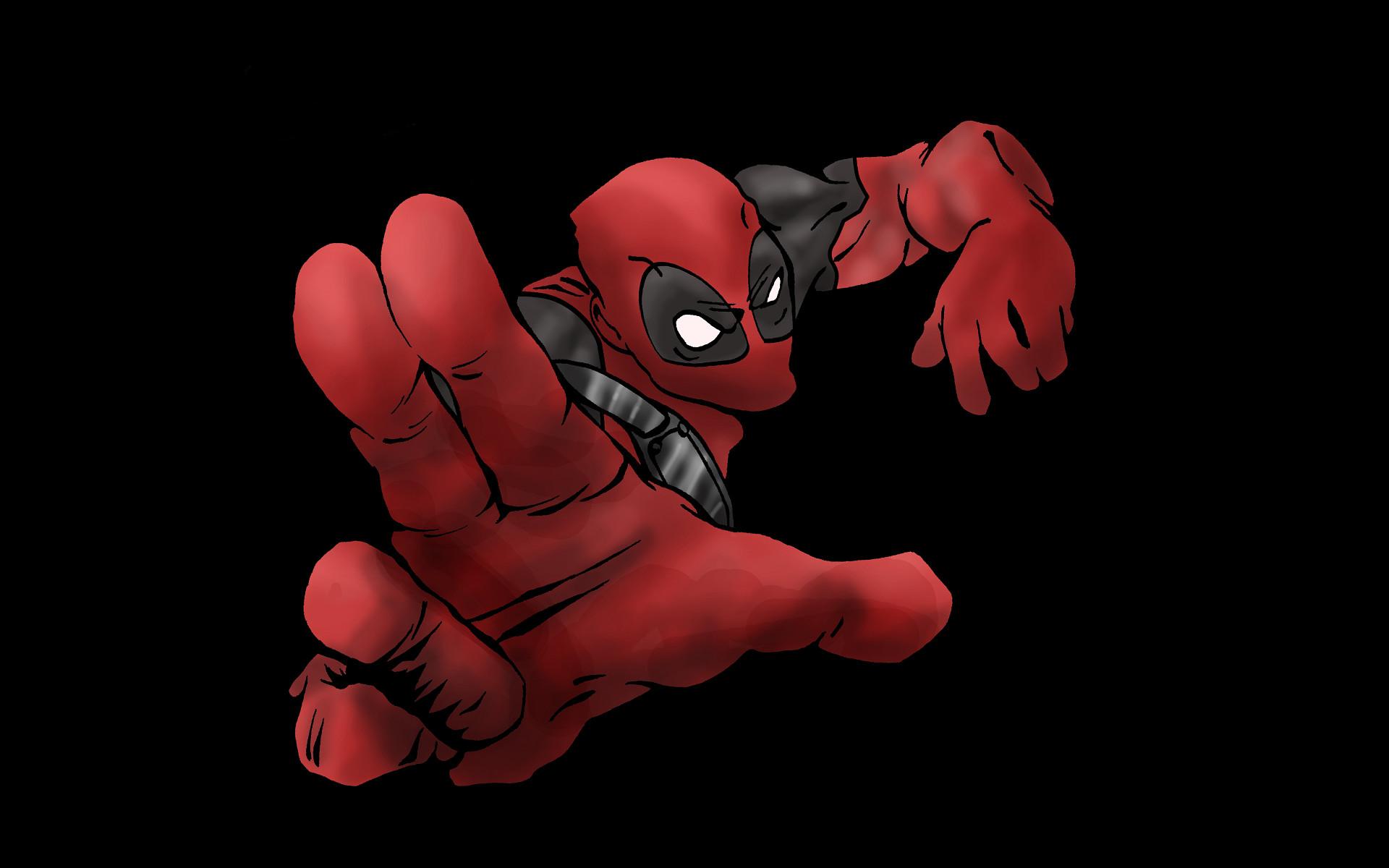 Deadpool-Wade-Wilson-Fresh-New-Hd-Wallpaper-by-