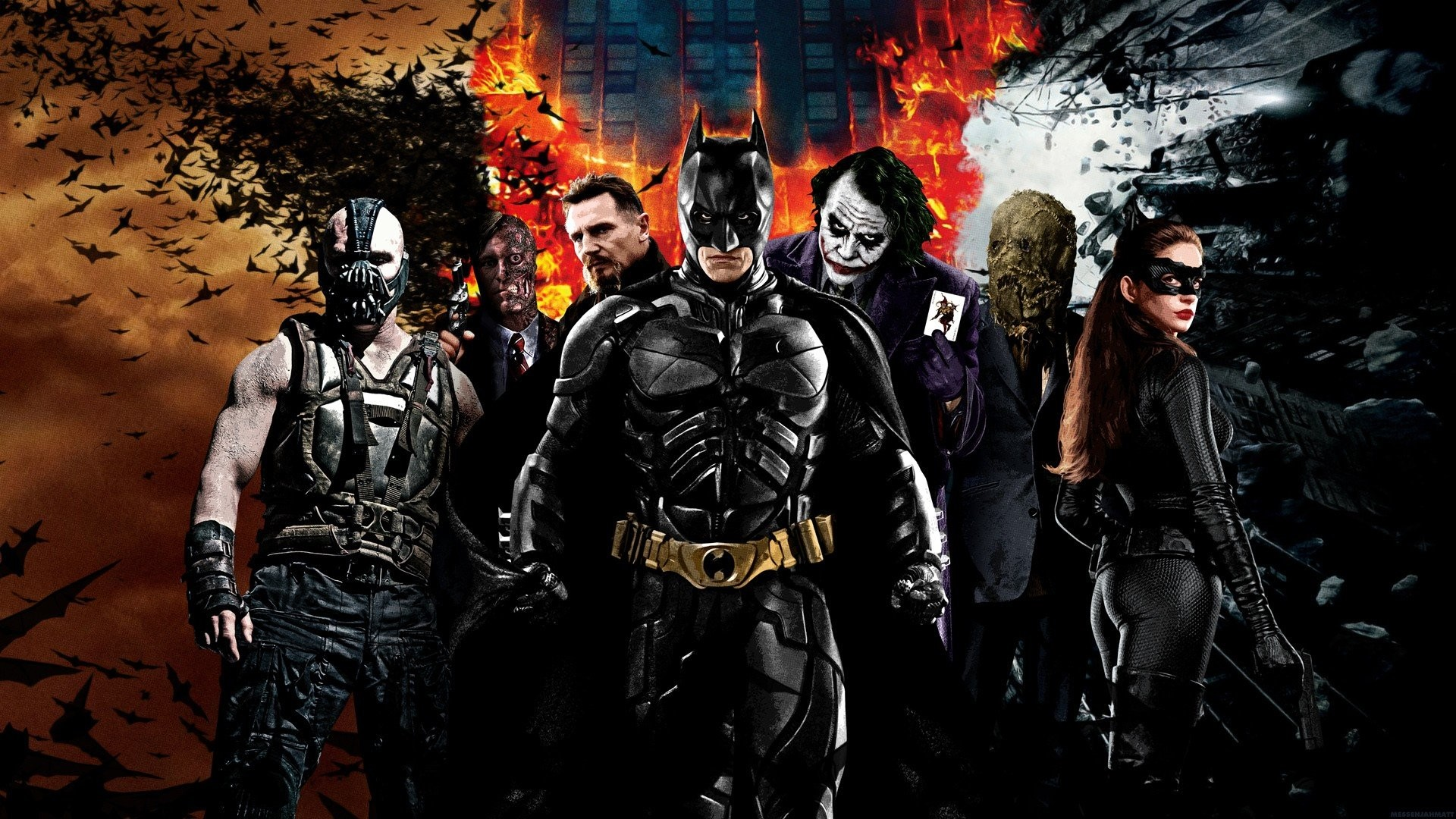 Batman HD 1080p