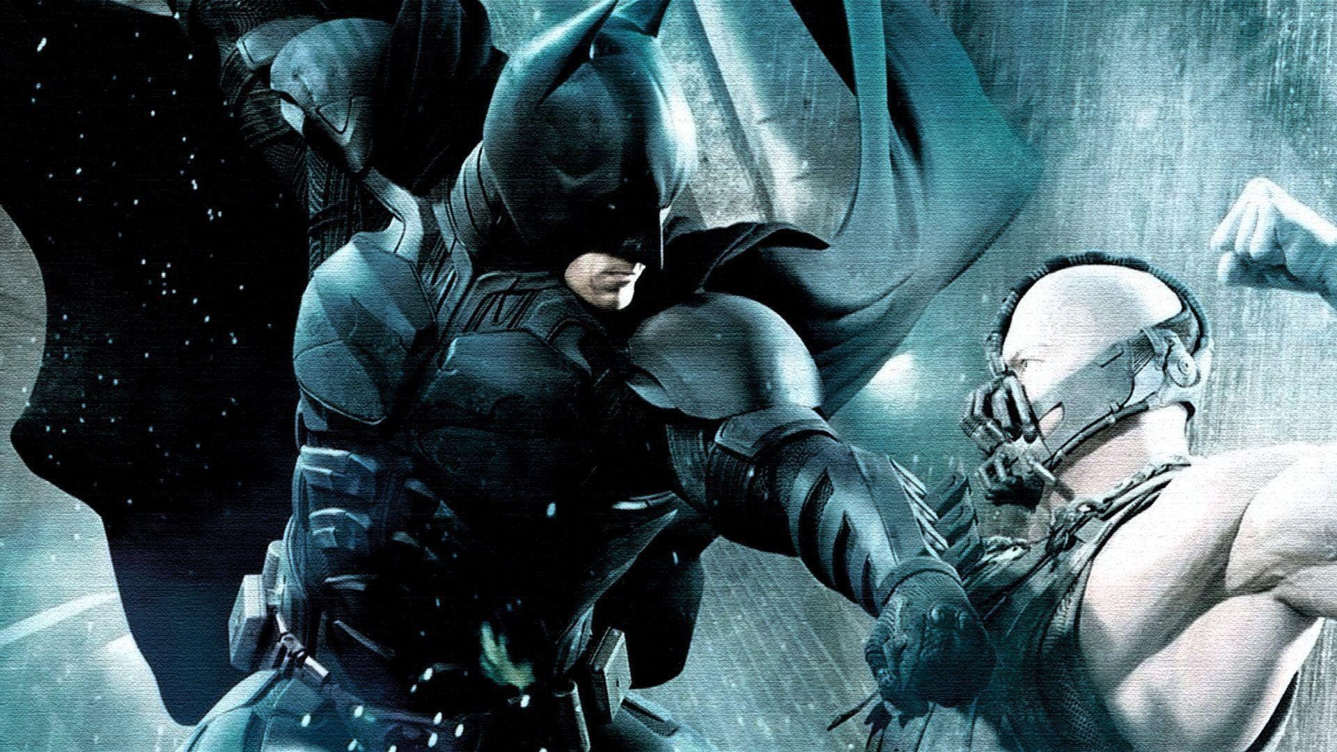 Images For > Batman Hd Wallpaper 1920×1080