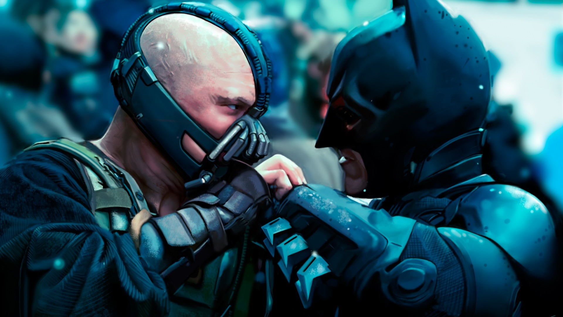 Bane Batman Dark Knight Rises Wallpapers Hd 1080p Movie Desktop